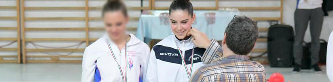 Seconda Prova Campionato Individuale Silver GR 2020 LD-LE