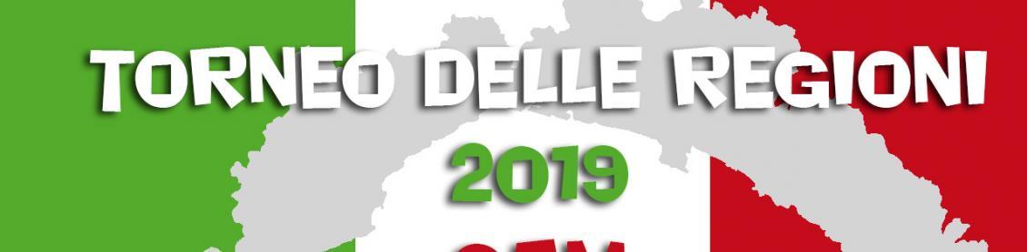 Torneo delle Regioni 2019 - GAM
