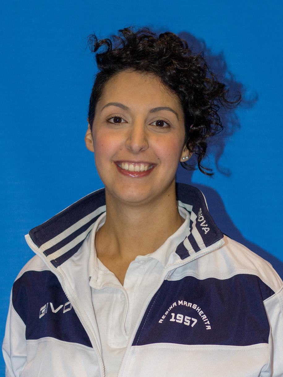 Alessia Romano