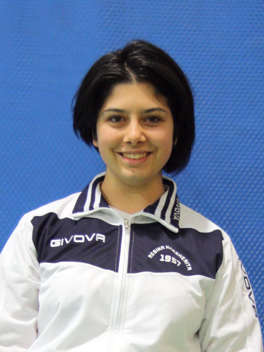 Giorgia Grasso