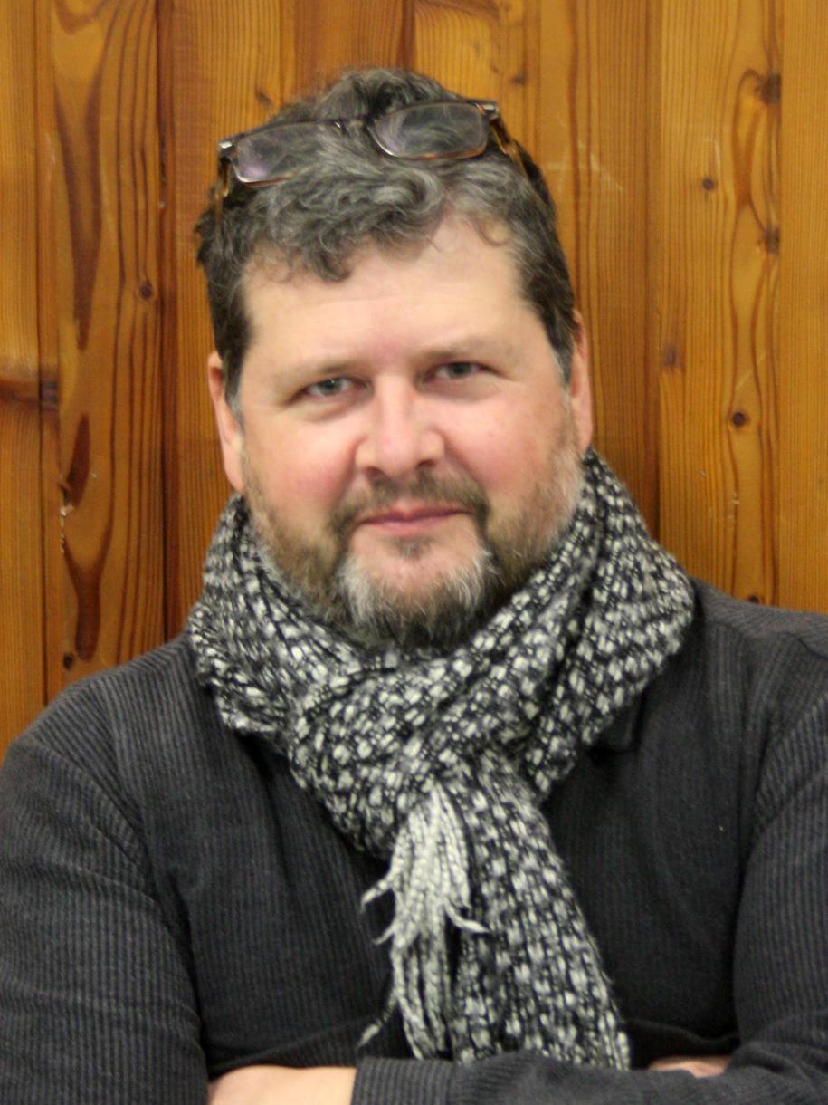 Massimo Bisi