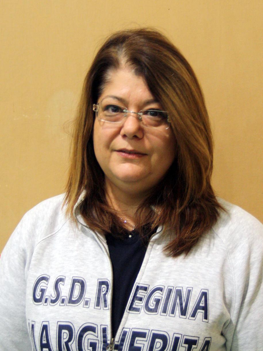 Monica Musu