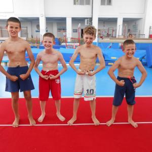Summer GymCamp