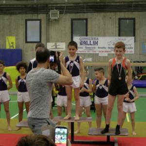 2^ Prova Campionato Regionale UISP
