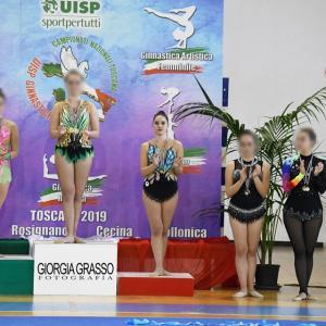 Campionati Nazionali UISP 2019 GR