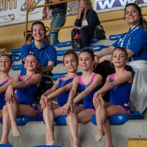 Campionato Nazionale CSI 2019 GR - Primo gruppo