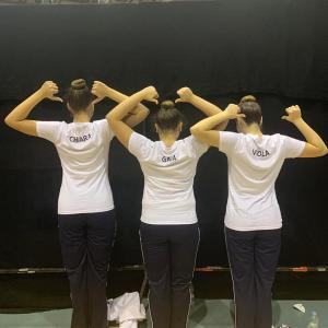 Campionato Nazionale CSI 2019 GR