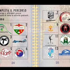Castagnata 2019 a Pra' - Passport retro