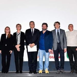 Galà dei 150 anni della Federazione Ginnastica Italiana