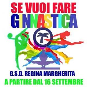 Open Day – Every Day: prova i corsi del G.S.D. Regina Margherita!