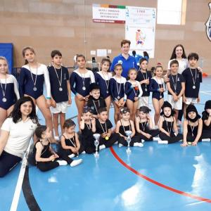 Prima Gymgiocando - Trofeo Giovani - Trofeo Ragazzi - GPT 2019