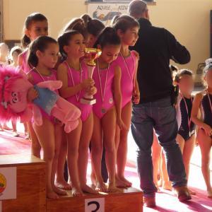 Prima Gymgiocando - Trofeo Giovani - Trofeo Ragazzi