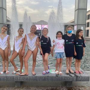 Finali Nazionali Silver Summer Edition 2021 - GR
