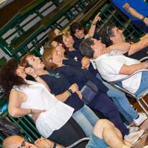 Saggio di fine anno 2019: Queen Margherita - Coreografico