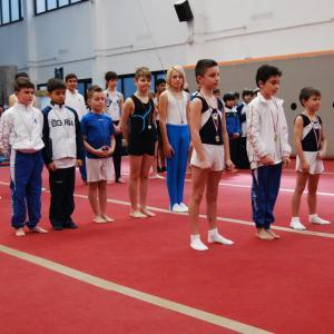 Seconda Prova Campionato Regionale Silver