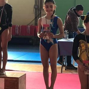 Seconda Prova Campionato Individuale Silver GAF 2019