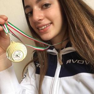 Seconda Prova Campionato Individuale Silver GR 2021 LA LB LC