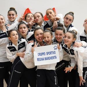 Seconda Prova Campionato Regionale CSI 2019 - GR
