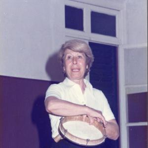 Rita Fabbri